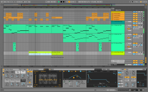 Ableton Live 10.1.18 Crack Full + Keygen Download [Keys + Code]