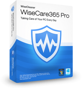 Wise Care 365 Pro 5.2.5 With Keys Download {Win/Mac}