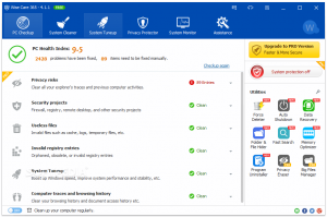 Wise Care 365 Pro 5.6.4 With Keys Download {Win/Mac}