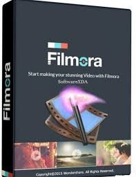 Wondershare Filmora 9.2.10.14 Crack + Registration Code Download