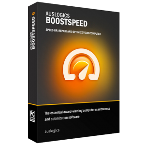 auslogics boostspeed 10 license key free