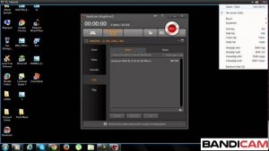 Bandicam Crack 4.4.0.1535 With Keygen Full Torrent Download 2019