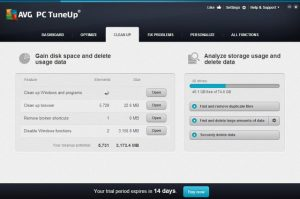 AVG PC TuneUp Crack +Product Keys Full Torrent Download 2020