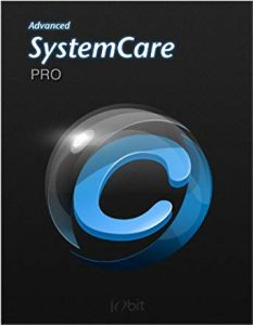 advanced systemcare 2019