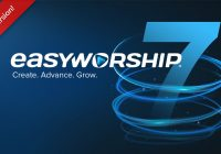 EasyWorship Crack 7.1.2.0 With Serial Keys Full Download 2019