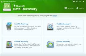 iSkysoft Data Recovery 5.3.1 Crack Torrent Download Code +Key
