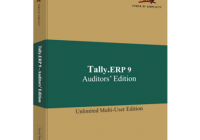 Tally ERP 9 Crack 6.4.8 With Keys Latest Version Full Download