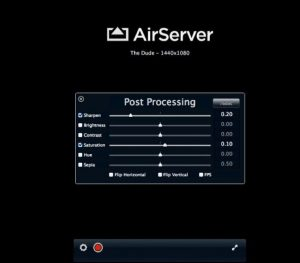 AirServer Crack 7.1.6 Full Activation Code+Serial Key Full Download