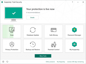 Kaspersky Antivirus 2021 +Activation Code Full Torrent Download