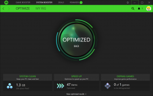 Razer Cortex Crack 9.8.14.1216 +Keygen Full Torrent Download 2019