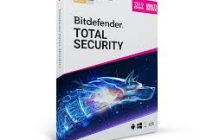 Bitdefender Total Security 2019 Crack Key + Patch Full Torrent Download