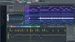 FL Studio 20.1.2.877 Crack + Keygen Full Torrent Download 2019