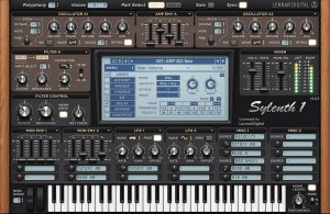 Sylenth1 3.053 Crack & Keygen Download 2019 {Win/Mac}