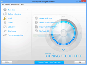 Ashampoo Burning Studio Crack 20 0 0 33+Keygen Full Torrent