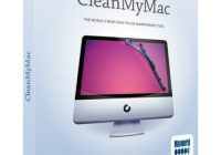 CleanMyMac Crack X 4.1.3 With Keygen Full Torrent Download 2019