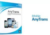 iMObie AnyTrans Crack 6.3.6+License Key Full Torrent Download 2019