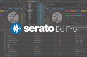 Serato DJ Crack 2.1 With License Key Full Torrent Download 2019