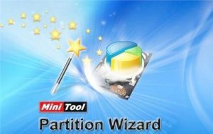 MiniTool Partition Wizard Crack Pro 11 + Keygen Full