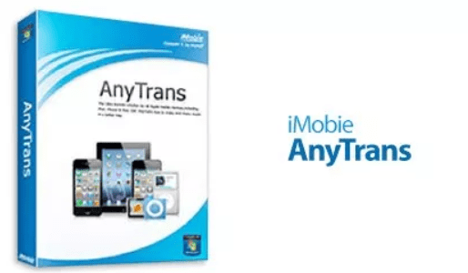 AnyTrans 8.8.1.20210223 Crack With Activation Code Free Download