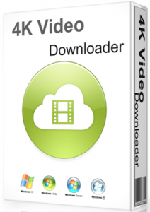 4K Video Downloader Crack 4.12.3.3650 With Key Full Download 2020