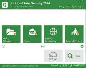 Quick Heal Total Security Crack+ Product Key Full Torrent 2021 Download 2019