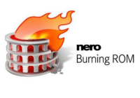 Nero Burning ROM Crack 2019+ Serial Key Full Torrent Download 2019