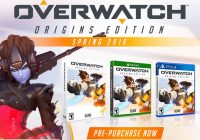 Overwatch Crack With Activation Code Full Torrent Download 2019
