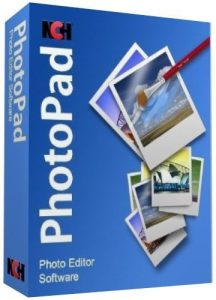 PhotoPad Image Editor Crack 4.20 With Registration Code Full Download