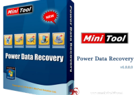 MiniTool Power Data Recovery Crack 8.1 Download Full Version 2019