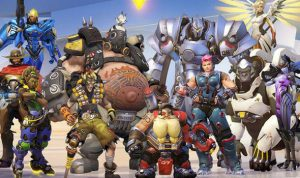 Overwatch Crack With Activation Code Full Torrent Download 2020