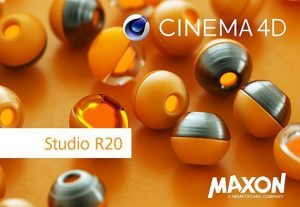 Cinema 4D S22.116 Crack With Keygen 2020 Download