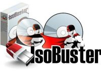 IsoBuster Crack 4.3 With Serial Key Full Torrent Download 2019