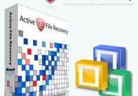Active File Recovery 21.0.2 Crack