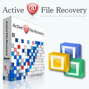 Active File Recovery Crack 20.0.5 With Serial Key Full Torrent Download