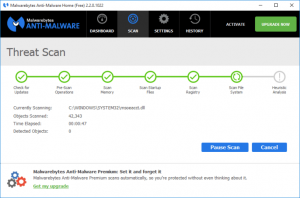 Malwarebytes Anti-Malware Crack 3.8.3 Full Torrent Download 2019