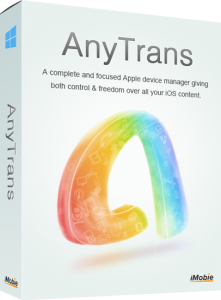 AnyTrans Crack 8.7.1 With License Code Full Torrent Download 2020