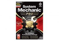 System Mechanic Pro Crack 18.5.1.208 + Activation Key Full Download