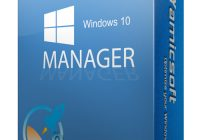 Windows 10 Manager Crack 3.0.2 With Activation Code Full Download