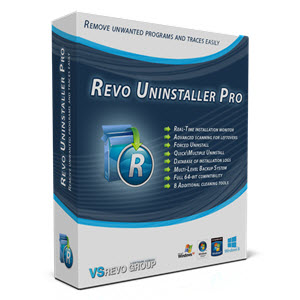 Revo Uninstaller Pro Crack 4.3.1 With License Key Full Download 2020