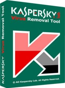 Kaspersky Virus Removal Tool Crack 15.0.22.0 Full Download 2019