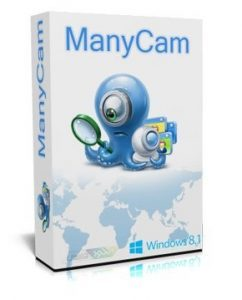 ManyCam Pro Crack 7.5.0.41 + Activation Code Full Torrent Download 2020