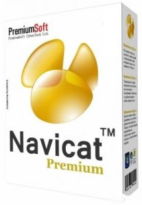 Navicat Premium Crack 15.0.16 + Keygen Full Torrent Download 2020