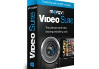 Movavi Video Suite Crack 18.2.0 With Keygen Full Torrent Download 2019
