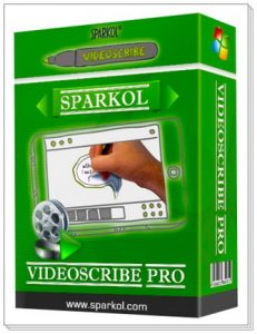 Sparkol Videoscribe Crack 3.3.1 With Serial Key Full Torrent Download 2019