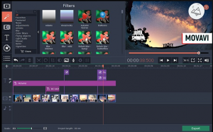 Movavi Video Editor Crack 20.3.0 With Keygen Full Torrent Download 2019