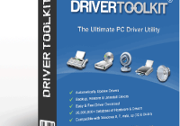 Driver Toolkit Crack 8.6.0.1 With Keygen Full Torrent Download 2019