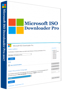 Windows ISO Downloader Crack 8.37 With Keygen Full Torrent Download