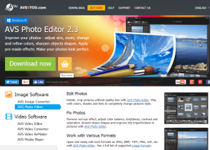 AVS Photo Editor Crack 3.2.1 + Activation Key Full Torrent Download 2019