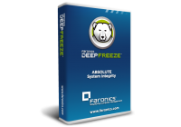 Deep Freeze Crack 8.56.020.5542+ License Key Full Torrent Download