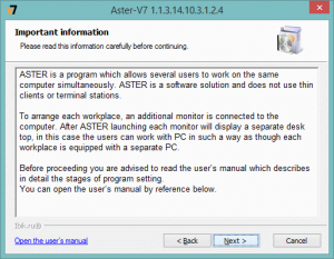 ASTER V7 Crack 2.25 With Activation Key Full Torrent Download 2019